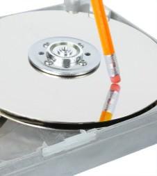 borrar disco duro