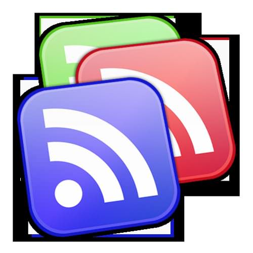 logo de google reader