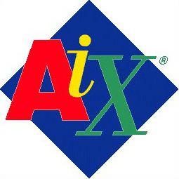 logo de AIX