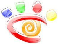 logo de solaris x86