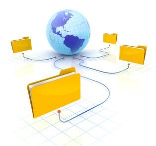 computadoras conectadas a red