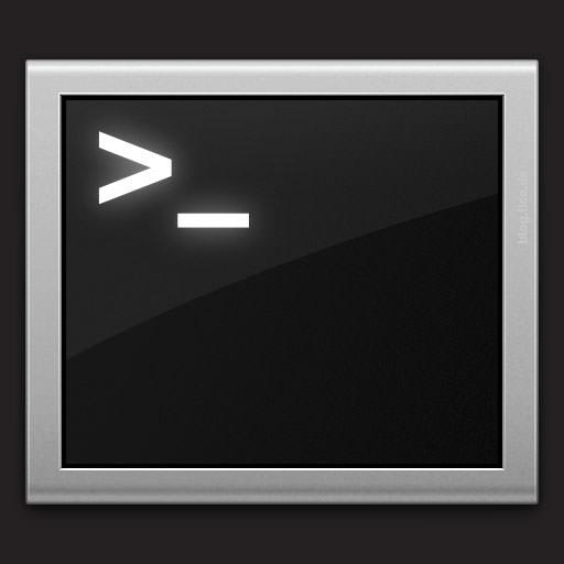 Cómo abrir un Shell en Mac OS X
