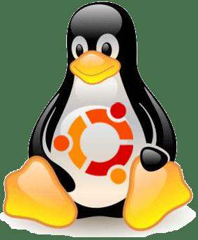 logo de ubntu de linux