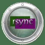 logo de rsync