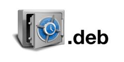 archivos deb