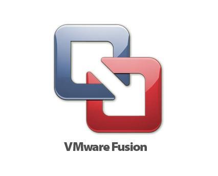 logo de vmware fusion