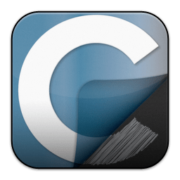 logo de carbon copy cloner