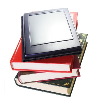 libros con libro electrónico